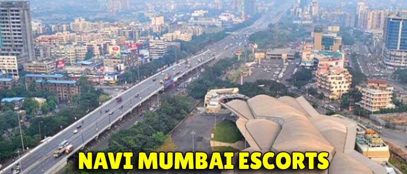Navi Mumbai Escorts Service