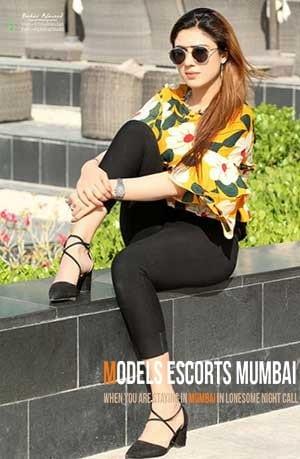 Desi Indian Model in Mumbai